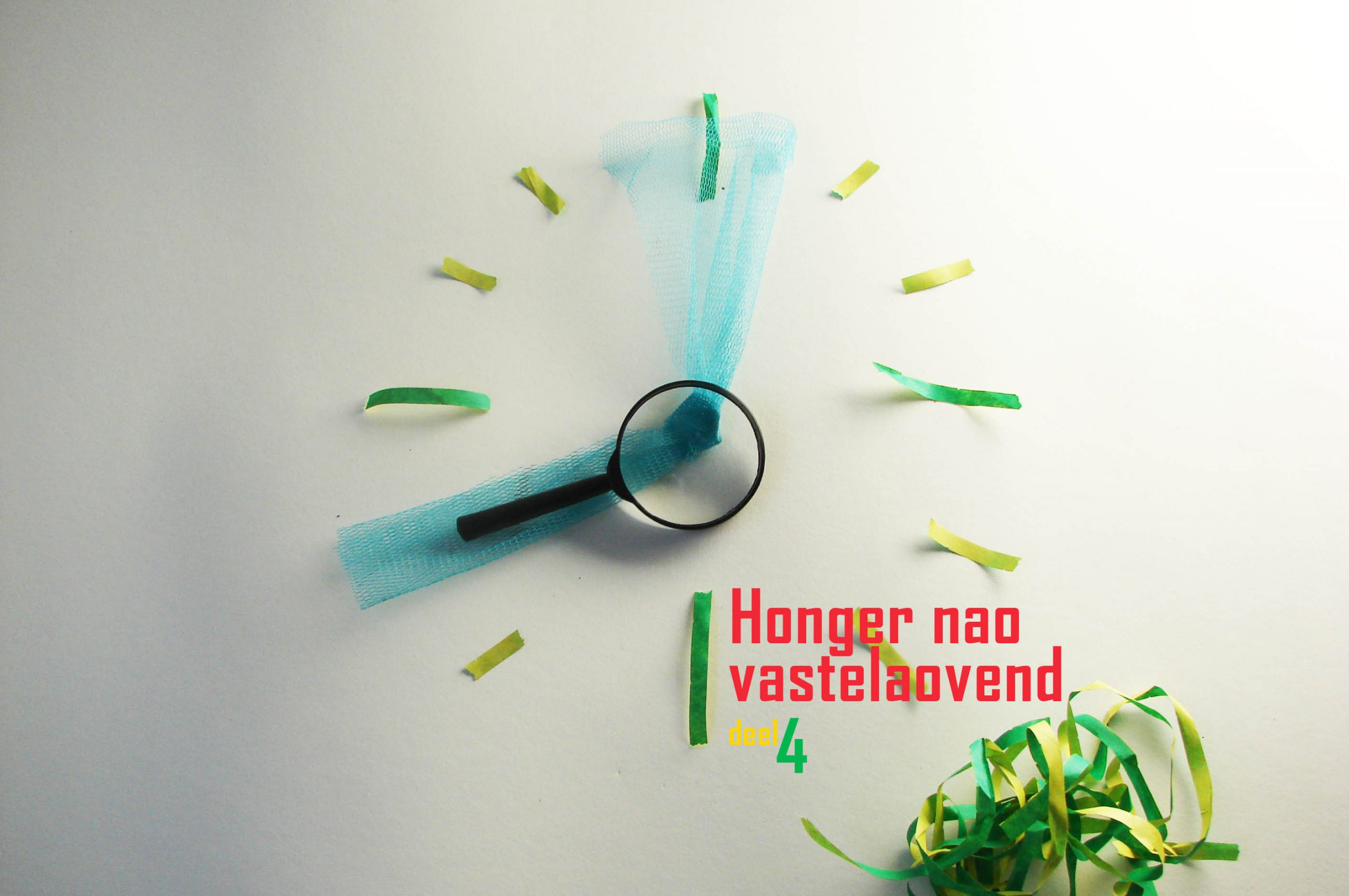 HNV loep 4