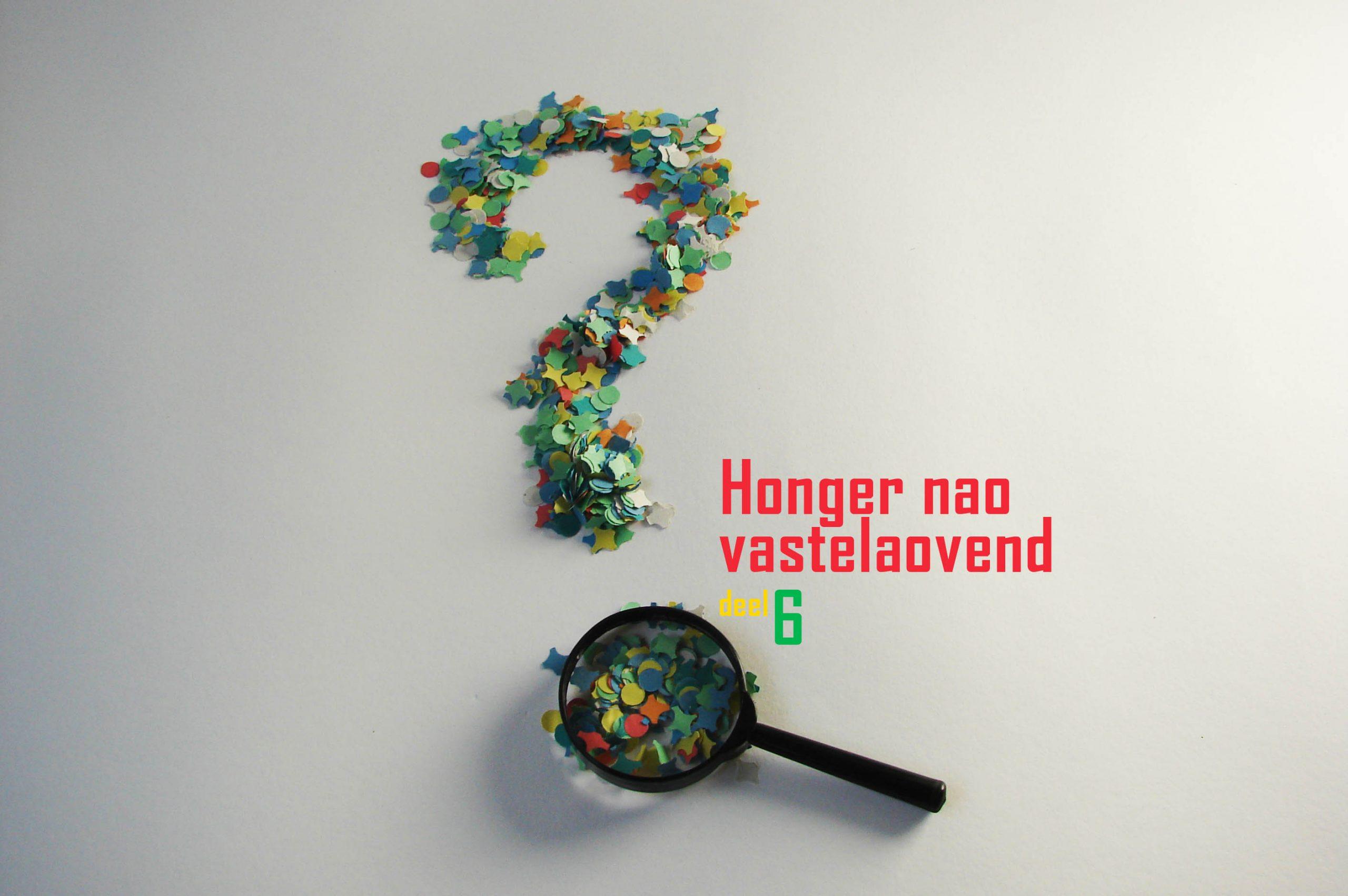 HNV loep 6